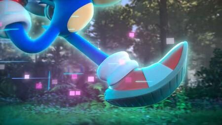 SEGA anuncia por sorpresa un nuevo videojuego de Sonic a cargo de Sonic Team para 2022 (actualizado)