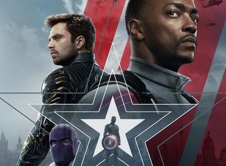 El nuevo y espectacular tráiler de 'Falcon y el Soldado de Invierno' trae de vuelta al maquiavélico villano de 'Capitán América: Civil War'