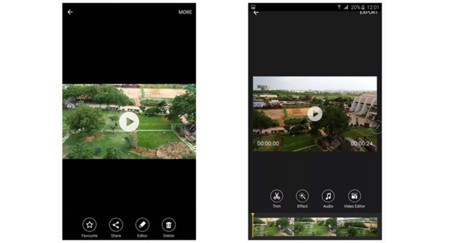 Grabar Mejores Videos Galaxy Note 5 7