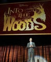 Johnny Depp, Emily Blunt y Chris Pine se suman al reparto de 'Into the Woods'