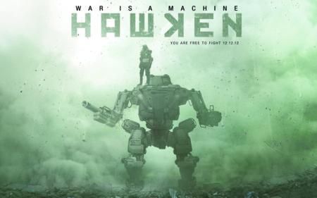 Se avecinan enfrentamientos entre mechas con el lanzamiento de Hawken en PS4 y Xbox One en julio