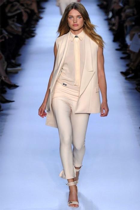Foto de Givenchy Primavera-Verano 2012 (1/39)