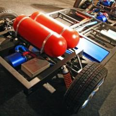 Foto 2 de 5 de la galería e-mobile en Motorpasión
