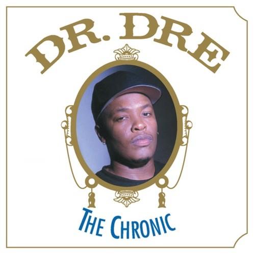 Apple Music se apunta una gran exclusiva para su lanzamiento: 'The Chronic' de Dr. Dre