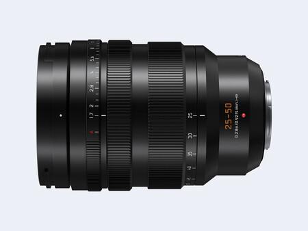 Leica DF Vario-Summilux 25-50mm F1.7 ASPH