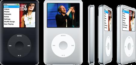 iPod Classic, un clásico que no debería serlo