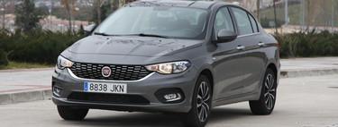 Fiat Tipo, al volante de un coche que posiblemente se hará con un hueco importante en el segmento C
