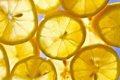 Pon color en tu mesa, y pondrás vitaminas