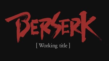 Omega Force anuncia un videojuego basado en la serie anime y manga Berserk