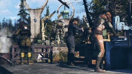 Fallout 76 permitirá a los jugadores convertirse en vendedores en una futura actualización