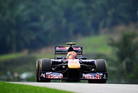 GP de Malasia F1 2011: Jaime Alguersuari un poco por debajo de lo esperado en Sepang