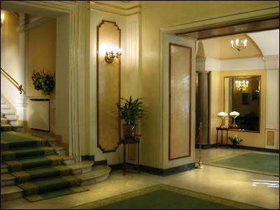 Foto de Hotel Grand Cracovia (5/6)