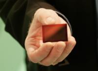 Kodak lanza un chip para mejorar las fotografías con los móviles