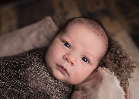 Nombres de bebé: 25 nombres bíblicos para niño