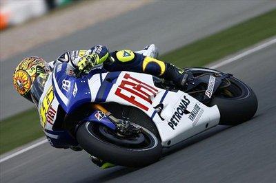 MotoGP Alemania 2010: Marc Márquez, Simone Corsi y Dani Pedrosa mandan en los primeros libres del GP de Alemania