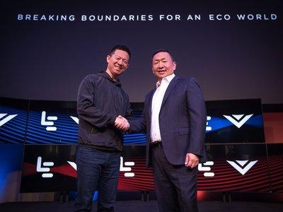 Se acabó la historia de amor entre LeEco y Vizio por culpa de las normas regulatorias chinas: no hay acuerdo