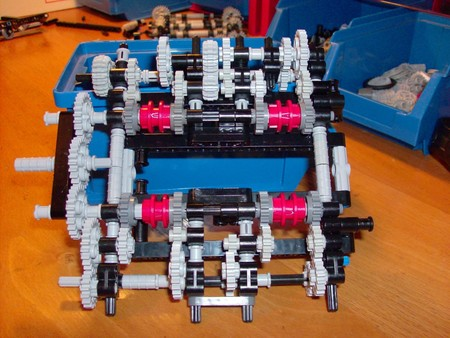 Sheepo Lego 110
