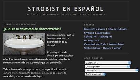 20 Webs De T 233 Cnicas De Iluminaci 243 N Fotogr 225 Fica Que No Te