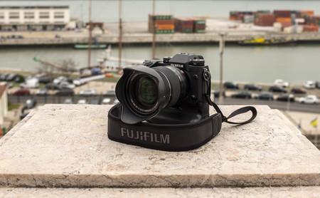 Fujifilm X-H1, toma de contacto y muestras: la cámara sin espejo que llama sin complejos a los profesionales