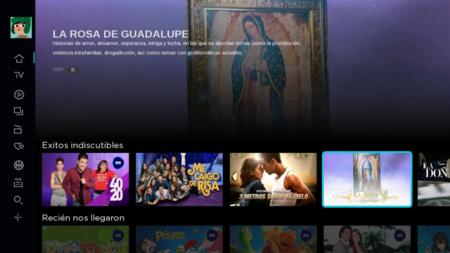 El contenido gratis de blim tv llega a la aplicación de Roku en México