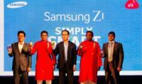 Samsung lanza su Z1 con Tizen en Bangladesh