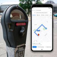 Google Maps servirá para pagar parquímetros y transportes públicos: empezará en Estados Unidos y llegará a más países en el futuro