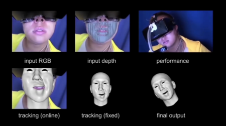 Oculus Cabeza