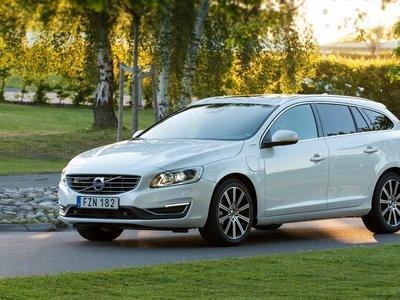 Volvo amplía su alianza con LG Chem para el desarrollo de eléctricos y de la conducción autónoma
