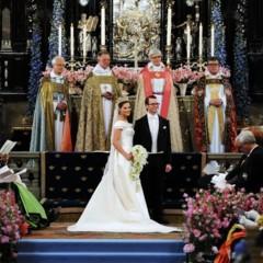 Foto 17 de 31 de la galería boda-de-la-princesa-victoria-de-suecia-el-vestido-de-novia-de-la-princesa-victoria-y-todas-las-invitadas en Trendencias