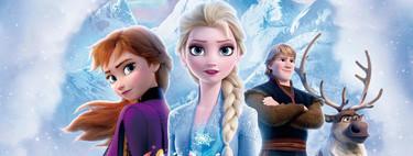 'Frozen 2': todo lo que sabemos de la película de estas Navidades
