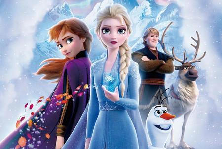 Frozen 2 Todo Lo Que Sabemos De La Pelicula De Estas Navidades