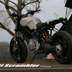 Foto 1 de 5 de la galería ducati-multi-scrambler en Motorpasion Moto