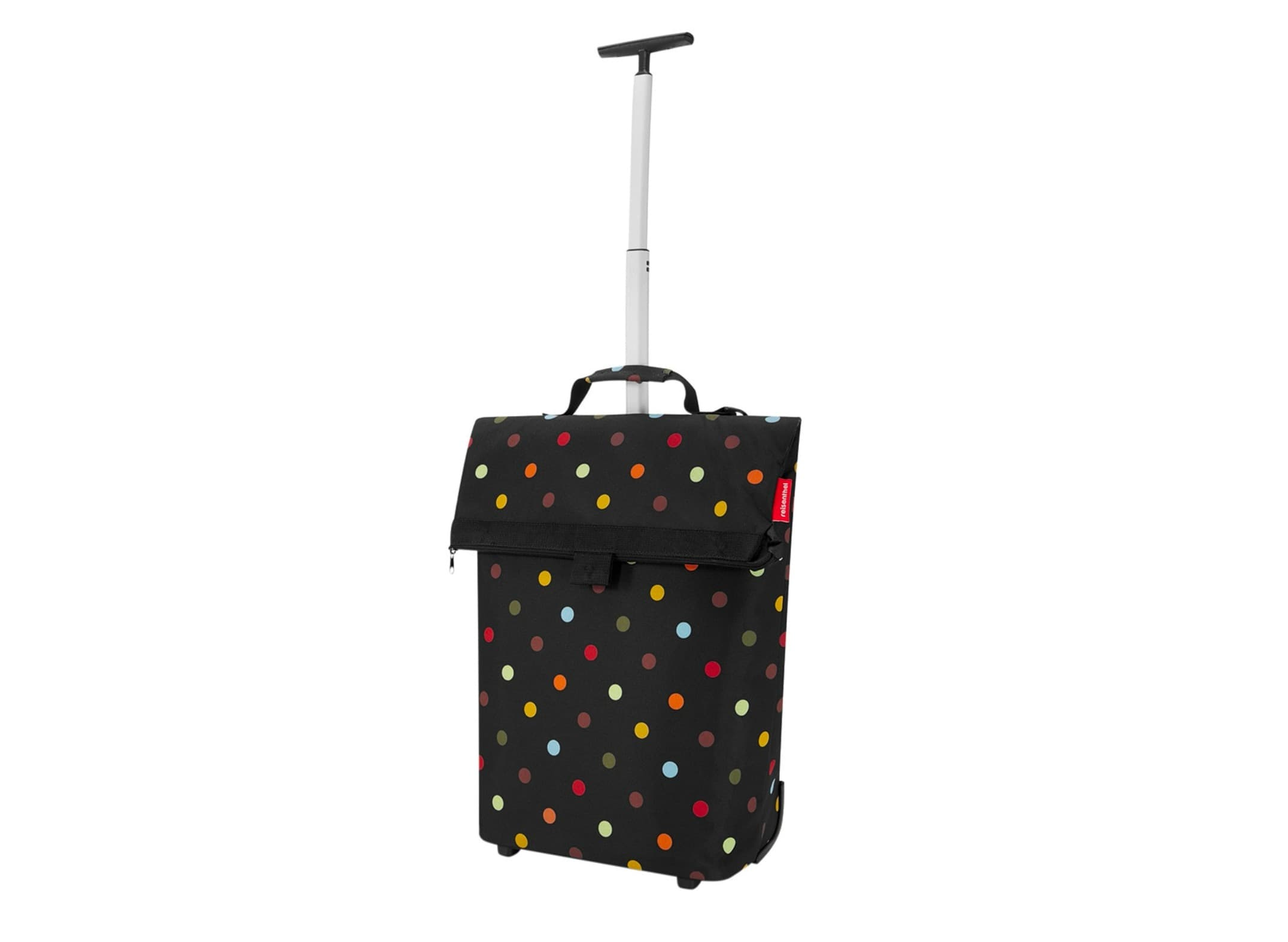 Carro de compra Trolley Dots Reisenthel