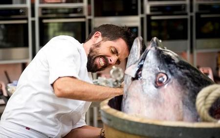 La competitividad le sienta muy bien a 'Top Chef'