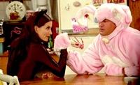 Chandler y Mónica ('Friends') se reencontrarán en 'Go On'