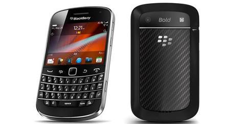 BlackBerry volverá a fabricar dispositivos de la familia Bold