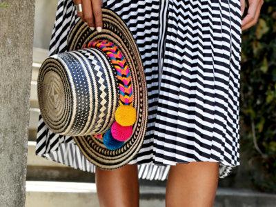 El sombrero, el complemento perfecto para rematar un look de 10