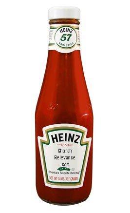 El nacimiento del imperio del Ketchup
