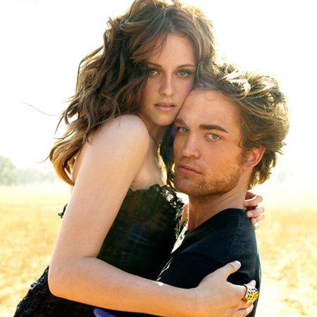 Robert Pattinson confirma su relación con Kristen Stewart