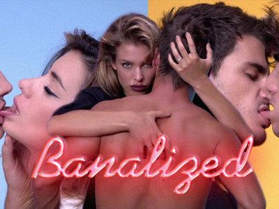 Sergi Pedrero y Lucas Lorén crean 'Banalized', la colección más transgresora que vas a ver en mucho tiempo