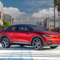 El SUV eléctrico Volkswagen ID.4X tendrá un precio similar al del ID.3: unos 30.000 dólares según la marca