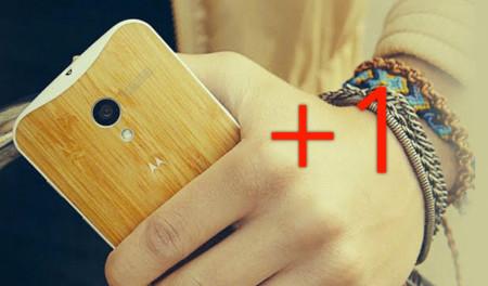 Motorola Moto X+1 cada vez más cerca