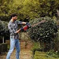 Ofertas del día en Amazon en su sección de jardín y herramientas: cortabordes y medidor láser Bosch o cortasetos Black & Decker