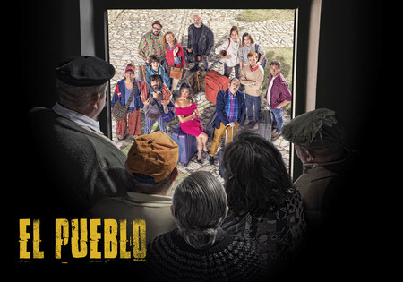 'El pueblo': la nueva comedia del creador de 'La que se avecina' llega a Telecinco con un acertado tono optimista y humor blanco