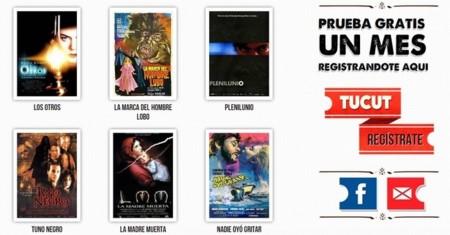 Tucut, videoclub online centrado en el cine español