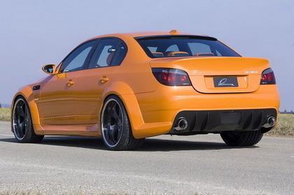 BMW M5 Lumma Design