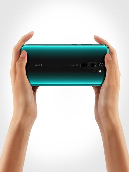 Redmi Note 8 Pro Camaras Filtracion 2