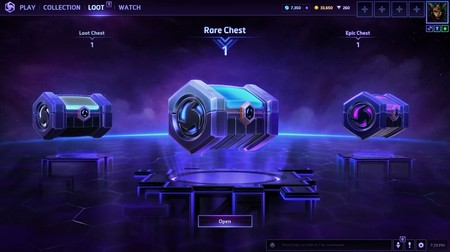 Heroes Of The Storm 2 0 02