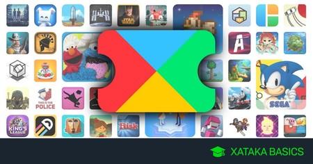 Google Play Pass: qué es, cuánto cuesta y cómo registrarte a este servicio de suscripción de juegos y apps
