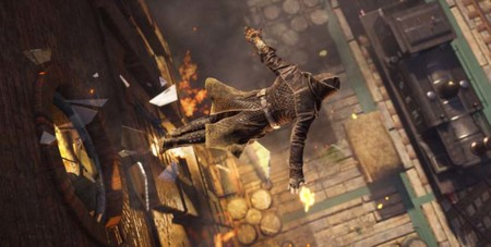Assassin's Creed Syndicate nos muestra más de su historia en un gran tráiler